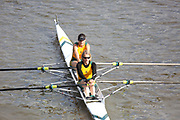 Crew: 414  Norwich Rowing Club - W MasB 2x<br /> <br /> Pairs Head 2019<br /> <br /> To purchase this photo, or to see pricing information for Prints and Downloads, click the blue 'Add to Cart' button at the top-right of the page.