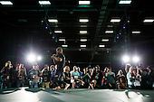 UFC 174 workouts