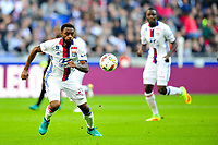 FOOTBALL : Lyon vs Guingamp - Ligue 1 - 22/10/2016<br /> <br /> 03 NICOLAS NKOULOU (ol)<br /> Norway only