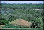 07: TRAIL FORT MANDAN, LAKE SAKAKAWEA