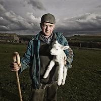 Brian Lund - Farmer - Yorkshire