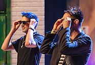Tape Face Show Harrogate Theatre
