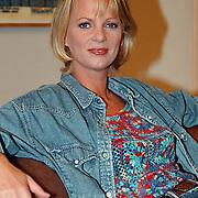 Persviewing Verkeerd Verbonden Weesp, Mary Lou van Steenis