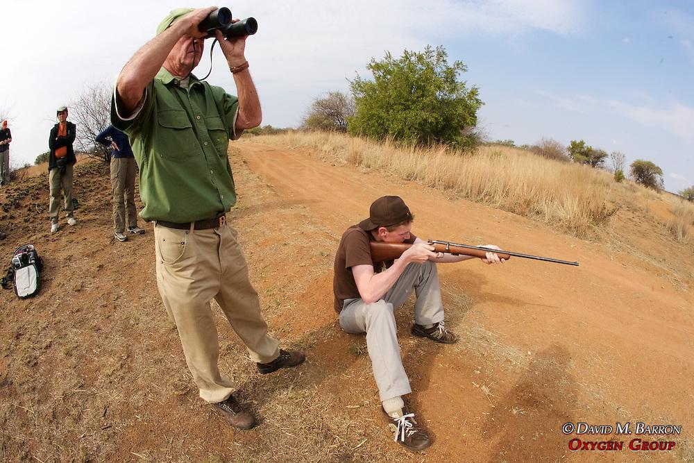 Zach Shooting