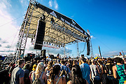 Shadow of the City at Stone Pony Summer Stage, Asbury Park, NJ 9/19/15