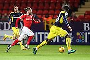 Charlton Athletic v Oxford United 210217