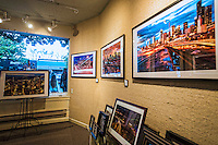 Savor the Splendor of Seattle (TIA's 2nd Official  Gallery Showcase)