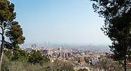 Barcelona, Spain on March 19, 2014.  Photo by Ben Krause
