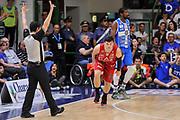 DESCRIZIONE : Campionato 2014/15 Dinamo Banco di Sardegna Sassari - Olimpia EA7 Emporio Armani Milano Playoff Semifinale Gara3<br /> GIOCATORE : Alessandro Gentile<br /> CATEGORIA : Ritratto Esultanza<br /> SQUADRA : Olimpia EA7 Emporio Armani Milano<br /> EVENTO : LegaBasket Serie A Beko 2014/2015 Playoff Semifinale Gara3<br /> GARA : Dinamo Banco di Sardegna Sassari - Olimpia EA7 Emporio Armani Milano Gara4<br /> DATA : 02/06/2015<br /> SPORT : Pallacanestro <br /> AUTORE : Agenzia Ciamillo-Castoria/L.Canu