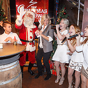 NLD/Amsterdam/20151126 - Perspresentatie The Christmas Show,