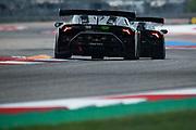 May 21-23, 2021. Lamborghini Super Trofeo, Circuit of the Americas:  99 Alan Metni, Change Racing, Lamborghini Dallas, Lamborghini Huracan Super Trofeo EVO