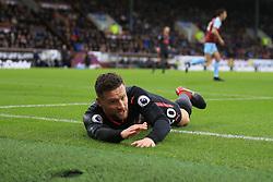 26 November 2017 -  Premier League - Burnley v Arsenal - Shkodran Mustafi of Arsenal - Photo: Marc Atkins/Offside