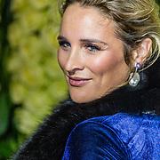 NLD/Amsterdam//20170309 - 5 jarig bestaan Vogue, Lieke van Lexmond