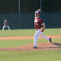 Baseball: Methodist University Monarchs vs. Hampden-Sydney College Tigers