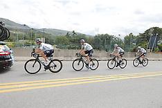 Giro D'Italia cycling tour - 16 May 2018