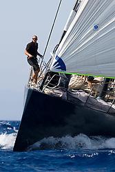 08_019651 © Sander van der Borch. Porto Cervo,  2 September 2008. Maxi Yacht Rolex Cup 2008  (1/ 6 September 2008). Day 1.