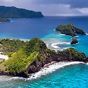 Siau Island, Indonesia