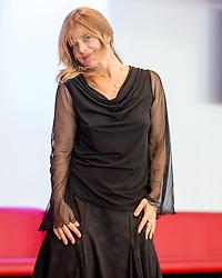 09.03.2016, Tanzschule Breuer, Koeln, GER, Lets Dance, Training, im Bild Nastassja Kinski (55, Schauspielerin) // during the German Let's Dance, Training at Tanzschule Breuer in Koeln, Germany on 2016/03/09. EXPA Pictures © 2016, PhotoCredit: EXPA/ Eibner-Pressefoto/ Deutzmann<br /> <br /> *****ATTENTION - OUT of GER*****