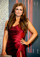Maisie Smith at The British Soap Award at The Lowry, Manchester, UK