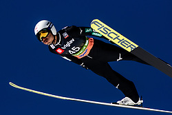 Daiki Ito (JPN) during the Trial Round of the Ski Flying Hill Individual Competition at Day 1 of FIS Ski Jumping World Cup Final 2019, on March 21, 2019 in Planica, Slovenia. Photo by Matic Ritonja / Sportida