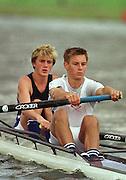 Nottingham, National Rowing Championship. <br /> <br /> Photo Peter Spurrier<br /> Neg No.     [Mandatory Credit;Peter SPURRIER;Intersport Images] 20010723 National Rowing Championships, Nottingham. UK