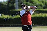 2010-11 FAU Men's Golf Photo Day