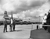 1960 - Airlift of the 33rd Battalion to the Congo