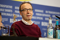 Actor Roberto Benigni at the photocall for the film Pinocchio at the 70th Berlinale International Film Festival, on Sunday 23rd February 2020, Hotel Grand Hyatt, Berlin, Germany. Photo credit: Doreen Kennedy