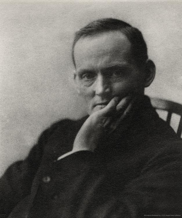 Philip Snowden, Politician and Writer, 1909