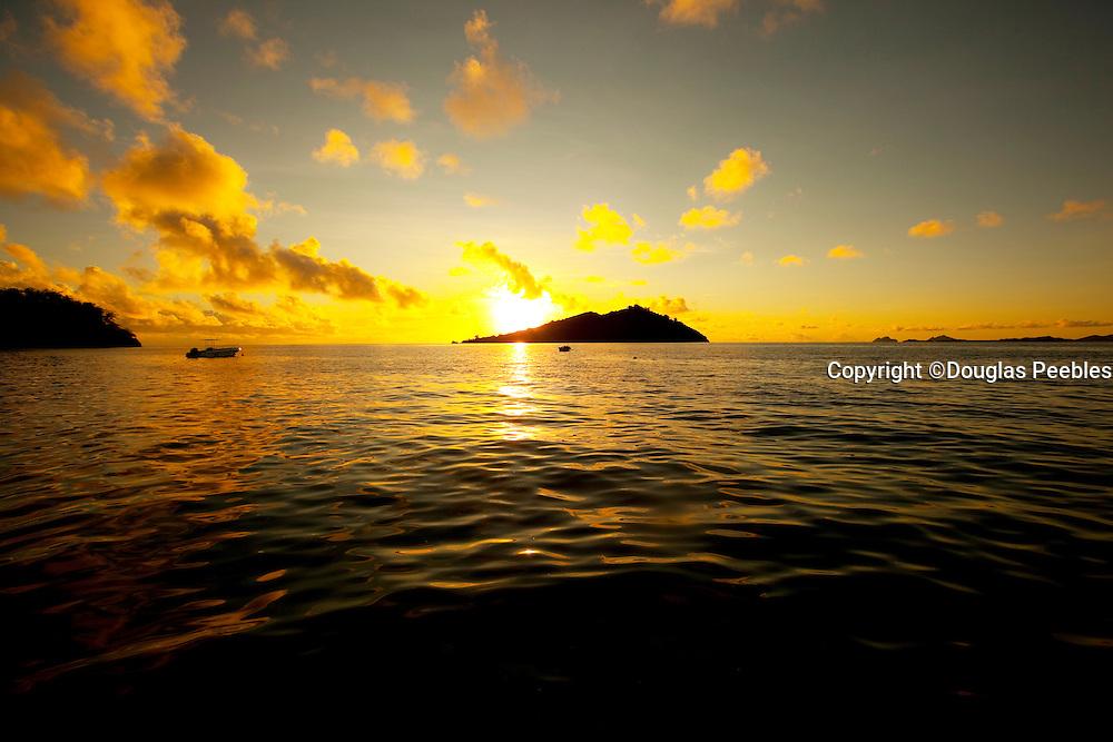 Castaway Island Resort, Qalito Island, Mamanucas, Fiji