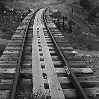 Herberton Railway Tracks