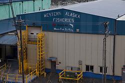 Western Alaska Fisheries, Kodiak Island, Alaska, US