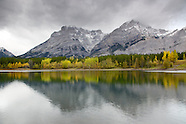 Kananaskis Country Canada