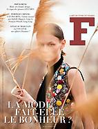 LE FIGARO by Daniel Riera