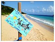 Playa Zoni, Culebra
