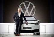 Juergen Stackmann - VW