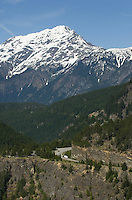North Cascades Highway Washington