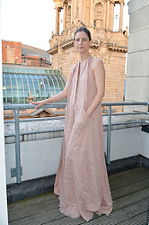 MARIA GRACHVOGEL at the Grand opening of Library - a new members club at 112 St Martin's Lane, London on 25th June 2014.