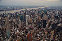 Midtown Manhattan & Hudson River (2)