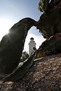 La Mola Lighthouse - Far de la Mola -, Formentera