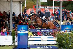 Dreher, Hans-Dieter (GER) Berlinda<br /> Donaueschingen - CHI 2017 <br /> Großer Preis, Fürst Joachim zu Fürstenberg - Gedächtnispreis<br /> © www.sportfotos-lafrentz.de/Stefan Lafrentz