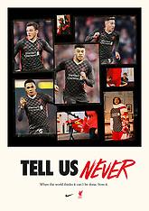 2020-09-11 Liverpool FC Third Kit 2020