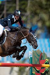 Passaro Bruno, ARG, Chicago Z<br /> Olympic Games Rio 2016<br /> © Hippo Foto - Dirk Caremans<br /> 16/08/16