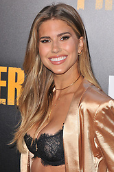 """Kara Del Toro arrives at AMC's """"Preacher"""" Season 2 Premiere Screening held at the Theater at the Ace Hotel in Los Angeles, CA on Tuesday, June 20, 2017.  (Photo By Sthanlee B. Mirador) *** Please Use Credit from Credit Field ***"""