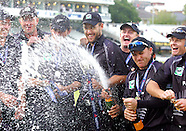 England v New Zealand 5th ODI