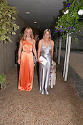 KATE REARDON; THE MARCHIONESS OF MILFORD HAVEN; , The Goodwood Ball. In aid of Gt. Ormond St. hospital. Goodwood House. 27 July 2011. <br /> <br />  , -DO NOT ARCHIVE-© Copyright Photograph by Dafydd Jones. 248 Clapham Rd. London SW9 0PZ. Tel 0207 820 0771. www.dafjones.com.