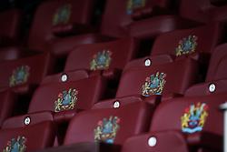 General view - Mandatory by-line: Jack Phillips/JMP - 04/01/2020 - FOOTBALL - Turf Moor - Burnley, England - Burnley v Peterborough United - English FA Cup