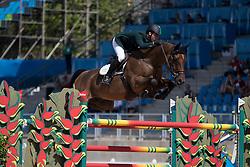 De Freitas Barcha Stephan, BRA, Landpeter Do Feroleto<br /> Olympic Games Rio 2016<br /> © Hippo Foto - Dirk Caremans<br /> 16/08/16
