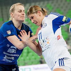 20140315: SLO, Handball - RK Krim Mercator vs ZRK Buducnost