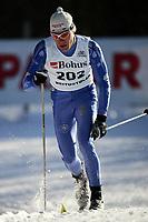 Langrenn, 13. november 2004 , Beitosprinten, Brynjar Skjærli